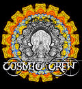 Cosmic Crew Rec image