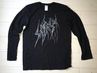 SETE STAR SEPT logo long sleeve shirt - Black main photo