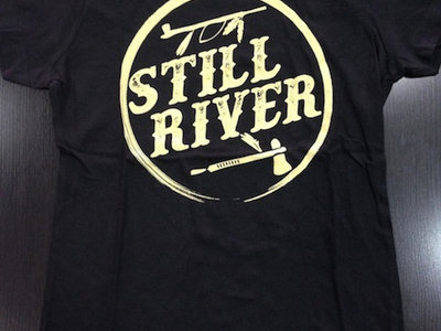 Camiseta / T-shirt main photo