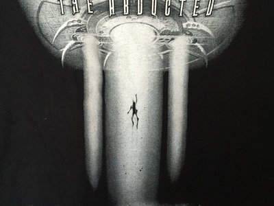 T-shirt The abduction main photo