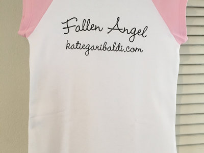 Fallen Angel Limited Edition Women's T main photo