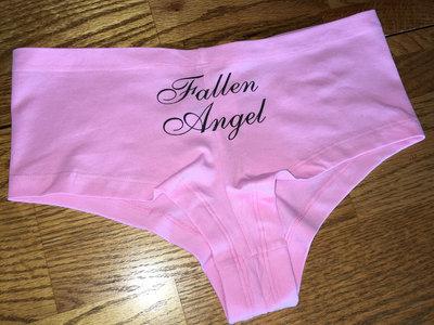 Limited Edition Fallen Angel Boyshorts main photo