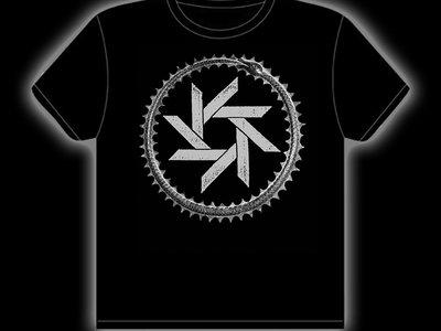 Logo Shirt ( White ) main photo