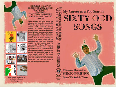 Sixty Odd Songs main photo