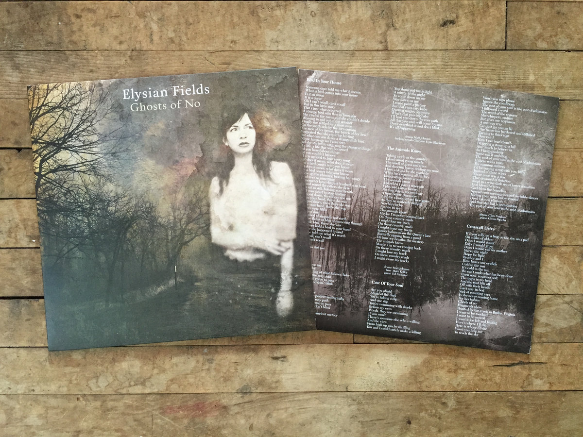 Ghosts of No | Elysian Fields