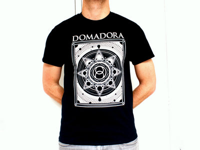DOMADORA 2016 T-shirt main photo
