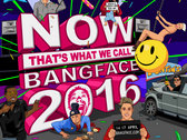 NOW THAT'S WHAT WE CALL BANGFACE 2016 - T-Shirt - Mens (Unisex) - Navy photo