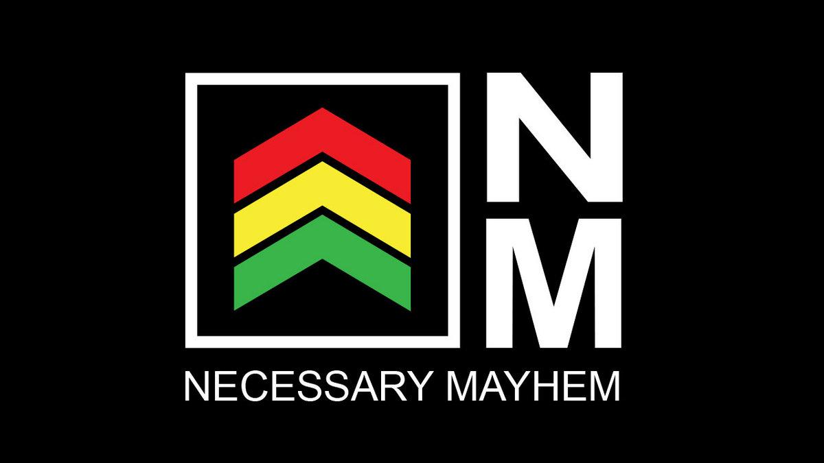Gregory Isaacs Remixed | Necessary Mayhem