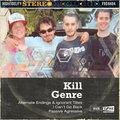Kill Genre image