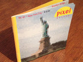 "Pixel Bücher Nr. 01 ""New York"" (Magazine) photo"