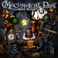 Mechanical Poet image