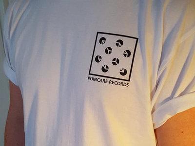 SPECIAL OFFER : Poincare T-Shirt + PNCR RCRDS vol.1 main photo