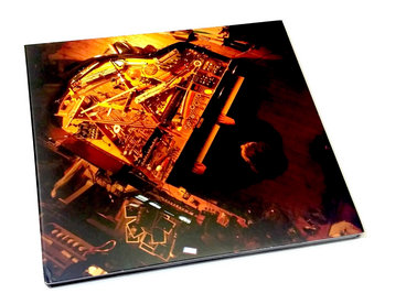 "2x12"" Gatefold Vinyl main photo"