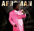 Afroman image