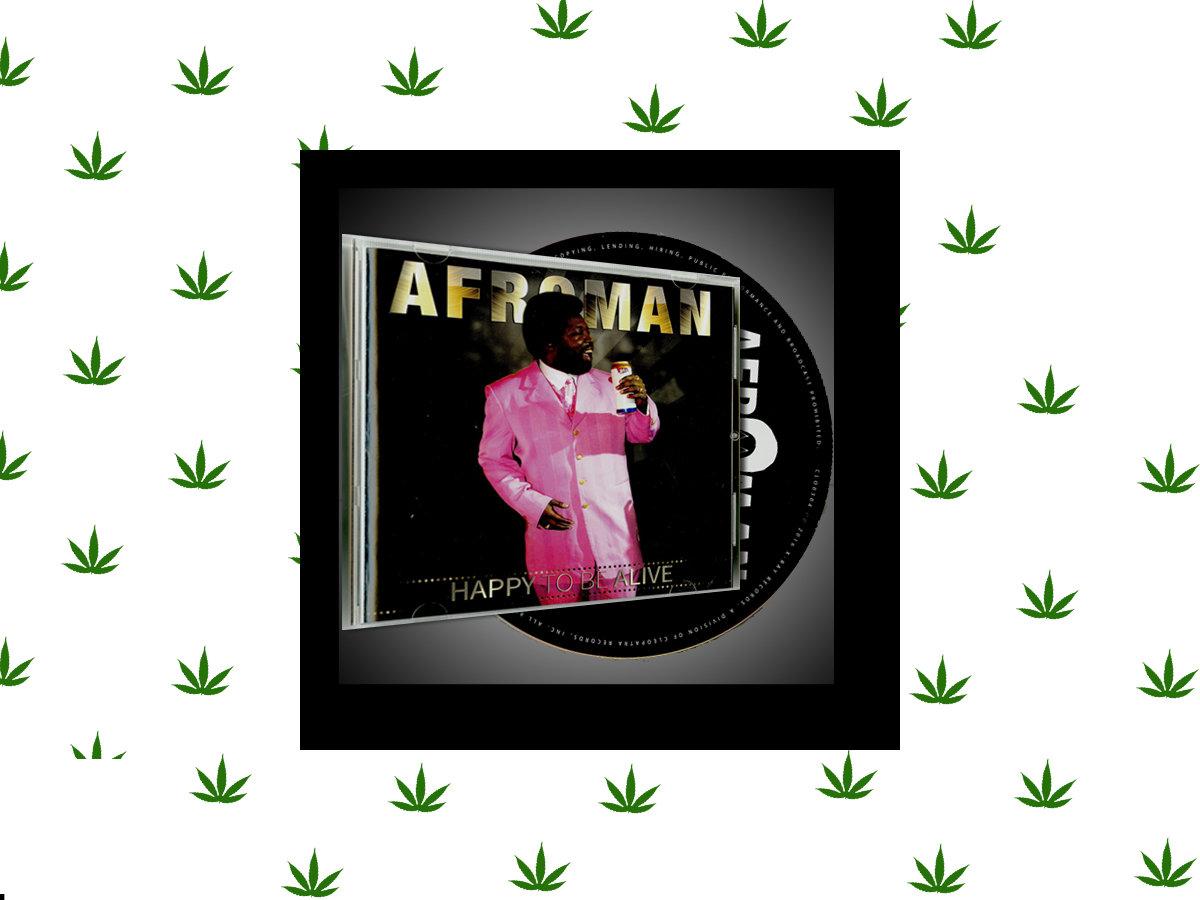 Afroman | music fanart | fanart. Tv.