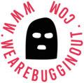 WeAreBugginOut image