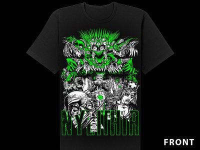 ☼ NEW 61-50-7 T-Shirt main photo