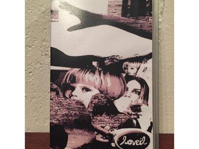 loveil VHS main photo