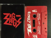 Zig Zags Cassette Party Pack! photo