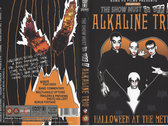The Show Must Go Off!: Akaline Trio Live Halloween At The Metro DVD photo