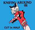 Knifin' Around image