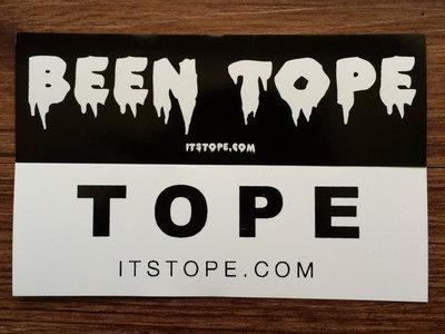 itsTOPE.com Sticker Pack main photo