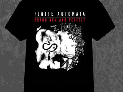 Brand New and Perfect T-Shirt main photo