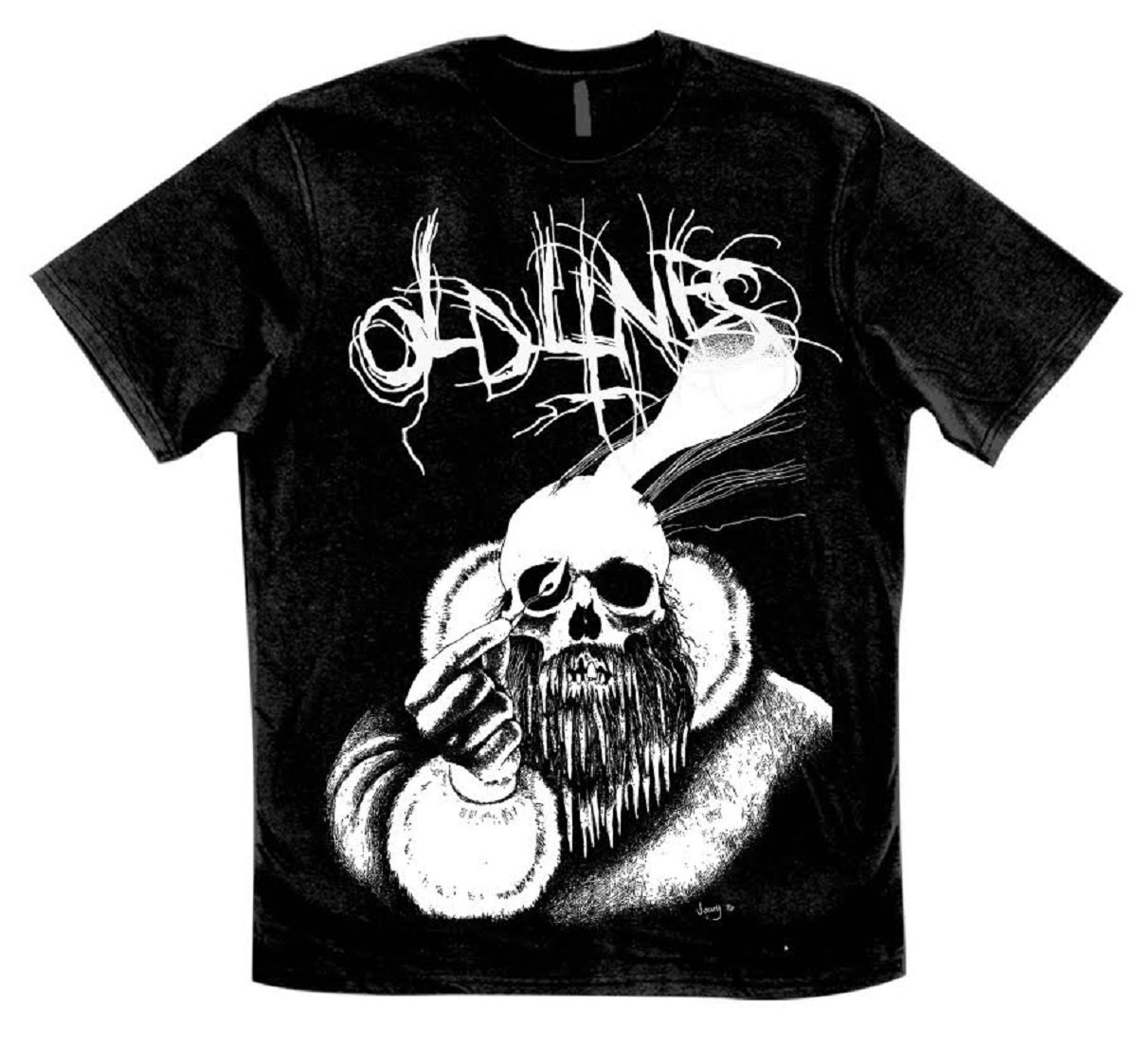 Design your own t shirt free download - T Shirt Designed By Joshy Of Ilsa Integrity Includes Unlimited Streaming Of To Build A Fire Via The Free Bandcamp App Plus High Quality Download In Mp3