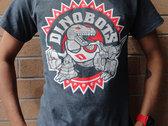 Cybertronic Spree Dinobots Shirt photo