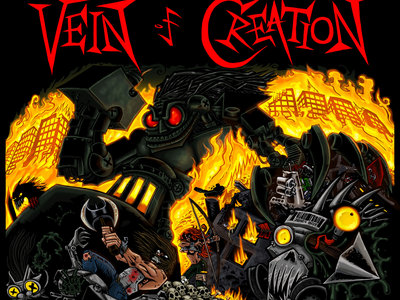 Vein of Creation Poster main photo