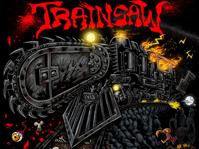 Trainsaw Poster main photo