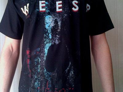 Weesp - Murderers T-Shirt (middle 2015 tour merch) main photo