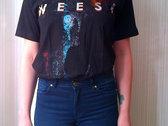 Weesp - Murderers T-Shirt (middle 2015 tour merch) photo