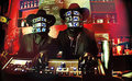 Nortec Collective Bostich + Fussible image
