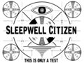 SLEEPWELL CITIZEN image
