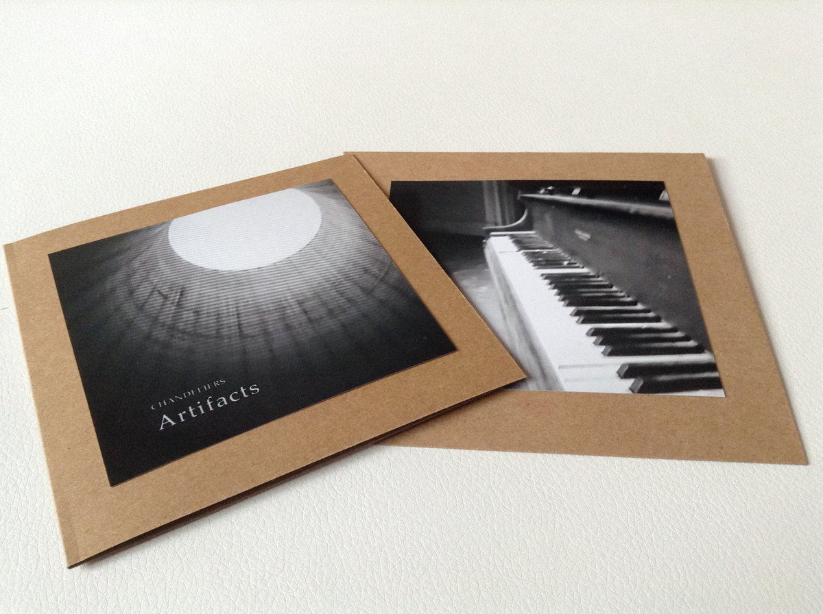 Artifacts | Shimmering Moods Records