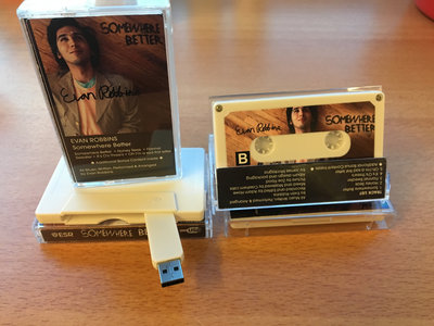 Cassette USB flash drive Pre-order main photo