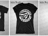 """T-Shirt / Girlie / Girlie-Tank """"Skullhunters United"""" photo"""