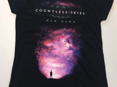 Women's T-Shirt + CD Bundle main photo