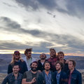 Edward Sharpe and the Magnetic Zeros image