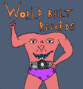 World Belt Records image
