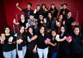 CAP/Plaza De La Raza Youth Theater Participants image