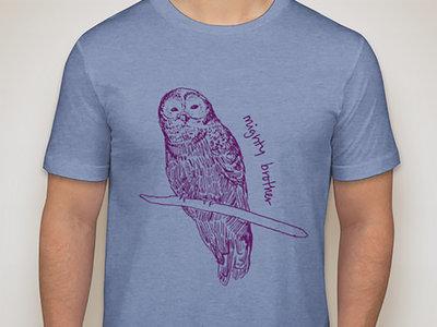 Owl Shirt main photo