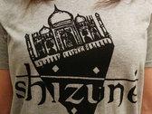 Taj Mahal ताजमहल T-shirt photo