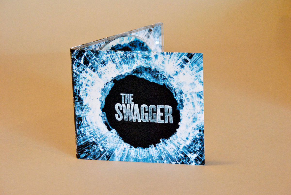 THE SWAGGER EP | THE SWAGGER