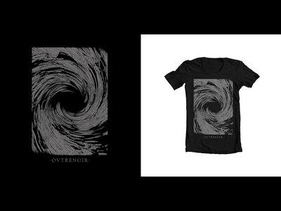 """Spiral"" Tshirt main photo"