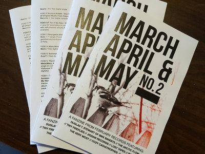 """""""March, April & May"""" #2 main photo"""