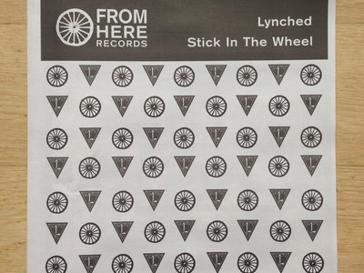 From Here: Then to Now - split release with Lynched main photo