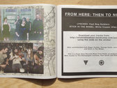 From Here: Then to Now - split release with Lynched photo