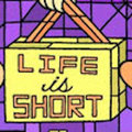 Life is Short image
